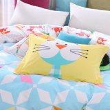 中国の工場Manuactureさまざまなデザイン綿の寝具セット