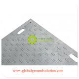 Состоят из переработанных материалов,/ жесткий ношение временной дорожной коврик в Китае