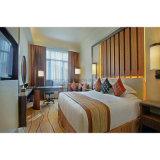 4 Stern-Hotel-Möbel-moderne hölzerne Schlafzimmer-Sets für Verkauf
