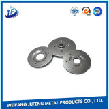 OEM 부분을 각인하는 양극 처리 알루미늄 합금 CNC 판금