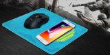 소니를 위한 마우스 패드 Qi 안전한 Non-Slip 무선 충전기