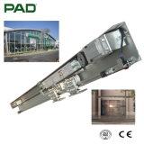 Operador de puertas automáticas para la edificación residencial