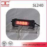 Gedankenstrich-Lichter der Schrauben-Montage-4W LED (SL240)