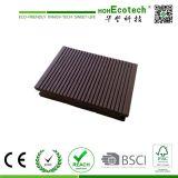 Польностью рециркулированный Decking WPC, UV-Упорная плитка Decking WPC, выдерживает упорная напольная плитка Decking WPC