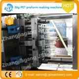 Plastikhaustier-Vorformling-Spritzen-Maschine