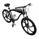 Cdh черное Gt-2b 26 рамка газа Bike With2.4L газа дюйма