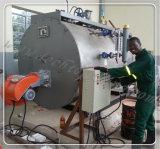 Huile de commande numérique intelligent/chaudière à vapeur alimentées au gaz (WNS)