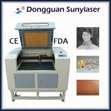 Grabador del laser de Multifuncion C02 para el granito con el Ce FDA