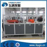 Из ПВХ трубы производственные машины из Faygo Союза механизма