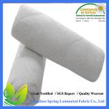Doublures changeantes de garniture de bambou antidérapant épais imperméables à l'eau