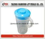 Moulage en plastique de cruche d'eau de bonne qualité avec le traitement