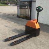 Грузоподъемность 1500 кг электрических погрузчиков для поддонов для продажи (КБР15)