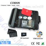 Mini perseguidor magnético do carro do perseguidor Tk102b do GPS com o cartão do SOS TF