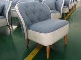 厚遇の/Hotelファブリック肘掛け椅子または余暇の椅子か心地よい椅子