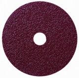Оксид алюминия абразивные волокна диски для шинковки