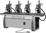Машина Multi шарнира инструмента Woodworking машинного оборудования Woodworking головок сверлильного Drilling