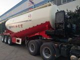 55m3 de depósito de cemento a granel semi remolque desde el fabricante