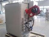 Des équipements marins à la consommation de puissance électrique 7kw incinérateur à déchets