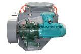 Tipo Abrasion-Resistant Válvula rotativa de transporte pneumático de materiais abrasivos