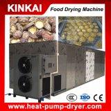 Máquina de secagem industrial para a capacidade grande que seca o vegetal de fruta fresca