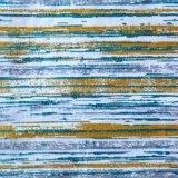 Sofà della tessile della casa della tappezzeria del jacquard del poliestere e tessuto viscosi dell'ammortizzatore