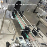 Tunnel de rétrécissement de vapeur d'étiqueteur de bouteille (WD-T1000 ou WD-T2000)