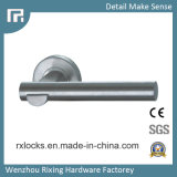 Handvat het van uitstekende kwaliteit Rxs38 van de Deur van het Slot van het Roestvrij staal