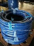 Wp4000psi Wp6000psiの高圧圧力洗浄のホース