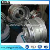 China-Fabrik-Großverkauf-preiswerte Legierungs-Räder für LKW 22.5X9.00 22.5X11.75 22.5X8.25