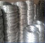 De Gegalvaniseerde Bindende Wire/18gauge Gegalvaniseerde Draad van het Bouwmateriaal