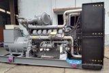 350-800kVA Silent Diesel Generator Set, Diesel Genset
