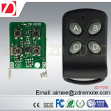 Plastica rf 433/315MHz Transmitter/Remote Control