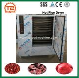 Dessiccateur chaud industriel de conduite de cheminée de légume et de fruit de machine de séchage