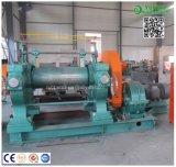 Dalian 품질 보증 Xk-360 열려있는 선반 14 인치 고무 2 롤