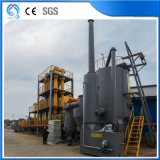 El costo de la planta de biogás Haiqi gasificación gasificador de biomasa