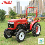 Jinma 4WD 25HP Wheel Farm Tractor met EPA Certification