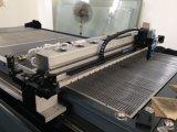 木製レーザーの打抜き機Scu1325 1300X2500mm 150W 280W CNCレーザーのカッター