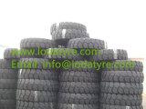 Neumático industrial de la carretilla elevadora de la alta calidad 5.00-8 para la grúa