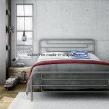 고품질 금속 표준 사이즈 침대 (OL17197)