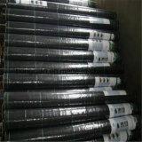 Stuoia UV del Weed del giardino tessuta pp di resistenza 80g/90g/100g/105g con l'alta qualità