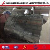 Feuille de GI en usine a galvanisé Z30 Z150 de l'acier pour la construction de la bobine