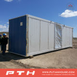 Camera personalizzata del contenitore per la Camera vivente/singolo reparto