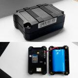 Perseguidor escondido fácil magnético portátil do veículo do GPS da bateria sem fio da longa vida