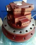 Pièces de rechange de moteur de rechange pour Hitachi chenille de 40 séries