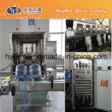 Máquina de rellenar rotatoria para el barril de 5 galones