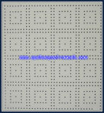 Edelstahl Perforated Metal mit Punched Hole