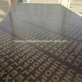 12мм Тополь Core водонепроницаемый Phenolic фанеры