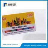 Kundenspezifisches Entwurf Belüftung-Karten-Drucken