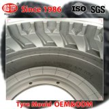 ブルドーザーのタイヤのためのカスタマイズされた二つの部分から成った12.00-20鋼鉄放射状タイヤ型