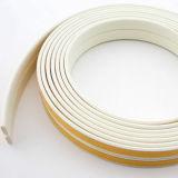 D P, типа E резиновой уплотнительной ленты с 3м клейкой ленты